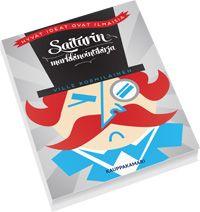 Markkinointia nollabudjetilla? Lue vinkit Saiturin markkinointikirjasta.