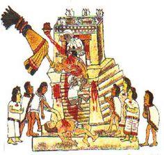 Los Mas Grandes de la Historia: America precolombina