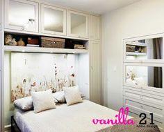 Small Bedroom Storage Design Ideas. Kleines SchlafzimmerlagerKleines  SchlafzimmerHauptschlafzimmerIdeen ...