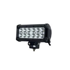 1pcs x 288w 50 inch led work light bar led truck light bar double 7inch 36w cree light bar mozeypictures Choice Image
