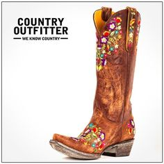 In love. www.countryoutfitter.com
