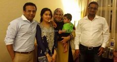 Shaista Lodhi's pictures after wedding