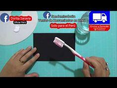 Foamy Tipo Corcho Artesanal Estarcido en Goma Eva, Microporoso, Easy Crafts - YouTube Easy, Youtube, Stencil, Jelly Beans, Tutorials, Youtubers