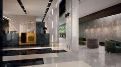19 best Marca Corona 1741 Gres images on Pinterest | Architects ...