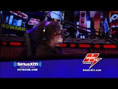 HOWARD STERN: Whoopi Goldberg talks about drugs, movies, kissing girls a...