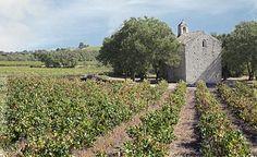 chapelle Saint-Sulpice de Trignan