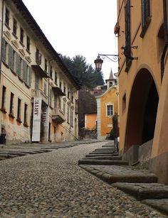 Fotografando...: Orta San Giulio (NO)