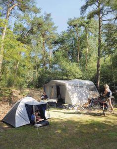 RCN Vakantiepark de Noordster in Dwingeloo, Drenthe Een sportieve vakantie met fantastische fiets- en wandeltochten in het land van de hunebedden, lekker paardrijden in ongerepte bossen. Ondermeer skateboardbaan en mooi waterspeelparadijs voor de kids.