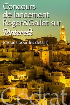#Concours de lancement de Roger sur #Pinterest - Roger's Launch on Pinterest #contest