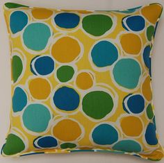 Lichi Throw Pillow
