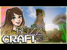 Minecraft: Buzz Craft 2.0 Ep 2 - MY UGLY TREE! - YouTube