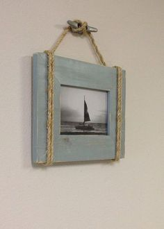 framed boat #outerbanks #obx outerbankscoastalcottages.com