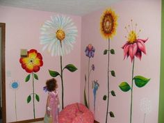 I  murals for-the-home