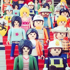 #festivaldesjeux #Cannes #playmobil