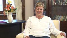Kerekasztal Appelshoffer Ágnes Tolna polgármester  20191008
