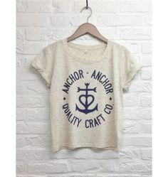 Anchor. (http://www.madametshirt.com/1381-2225/crop-top-blanc-mouchete-anchor.jpg)
