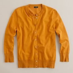 @j.crew.Everyone, missionary or not, NEEDS a good jackie cardigan.