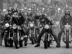 hope you enjoy the cafe racer inspiration. Motorcycle Clubs, Cafe Racer Motorcycle, Motorcycle Style, Biker Style, Enfield Motorcycle, Motorcycle Images, Motorcycle Engine, Motorcycle Jacket, British Motorcycles