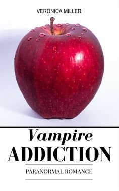 Vampire Addiction - Paranormal Romance  Are you struggling to find a great romantic novel? Then you have come to the right place. Let the Queen of Romances present to you an amazing love story. A story that you will fall in love with. This book is for everyone to enjoy!   http://www.amazon.com/Vampire-Romance-Addiction-Paranormal-Vegetarian-ebook/dp/B01CRME2VQ