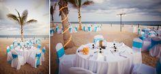 Barcelo Los Cabos Beach Reception