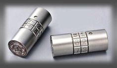 Westerners usually sign contracts or other important documents in ink, but Japanese traditionally prefer an engraved stamp called a hanko. I lost mine! Must order another! Cool New Inventions, Japanese Inventions, Mitsubishi Pencil, Techno Gadgets, Tokyo City, Ink, Cool Stuff, Printed, Style