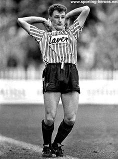 Colin Hill - 1989/90-1991/92 - Sheffield United FC