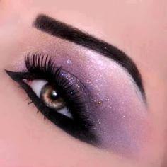 Very nice eyes shadows