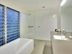 Image result for louvre windows bathroom