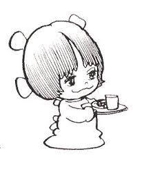 「ピノコ」の画像検索結果 Black Jack Anime, Jack Black, Manga Illustration, Graphic Design Illustration, Cute Cartoon, Cartoon Art, Character Concept, Character Design, Manga Mania