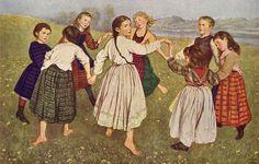 Building a Culture - Dancing