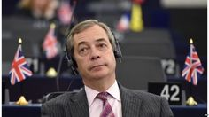 Theresa May 'Dancing To EU's Tune' Over Brexit, Says Farage