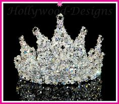 b2b95daa2a95 Keristal Tiara - Comes with your very own Wish Fairy