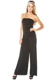 e6f3b5765ca29 Shoptiques — Jumpsuits & Rompers Pallazo Pants, Dress For Success,  Strappy Heels,