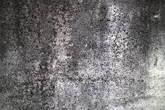 Lovely Dark Cracked Concrete Texture
