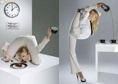 12 best julia gunther aka zlata images  flexible girls