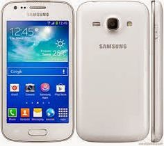 Mobile World: Samsung Galaxy Ace Style Smart Phone