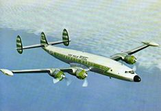 Famgus Aviation Postcards: Lockheed Constellation Super H, of REAL Brazilian airlines. Old Planes, Airplane Photography, Passenger Aircraft, Aircraft Painting, Air Festival, Vintage Airplanes, Commercial Aircraft, Aircraft Pictures, Vintage Travel Posters