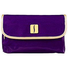 Hot Hues Purple Bag - Clutch Style  #SephoraColorWash