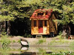 Tiny House Basics: How to Join the Small House Movement