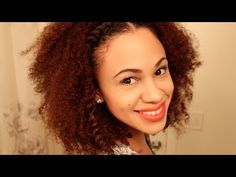 natural hair everything images | Lazy Day Hairstyles On 'Natural Hair' - SimplYounique