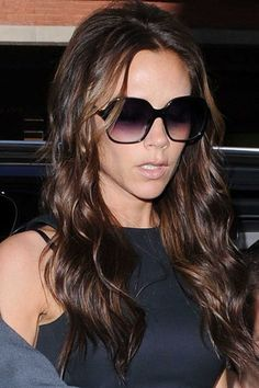 Victoria Beckham Hair And Hairstyles 1997-2011 (Vogue.com UK)
