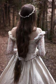fairytale braid <3
