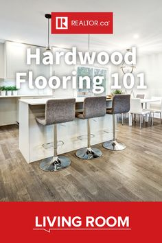 Thinking about beginning a new home improvement project? To help get you started, visit REALTOR.ca for our hardwood flooring DIY cheat sheet. Happy flooring! Flooring, Flooring 101, New Homes, Home Improvement, Diy Hardwood Floors, Home Improvement Projects, Home, Diy Flooring, Room