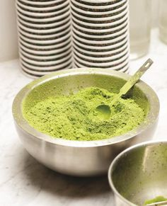 Our Cooking Grade Matcha is the perfect ingredient to add to any healthy creations! It's specifically blended with a stronger Matcha taste so it doesn't lose its flavor. #matcha #health #cooking