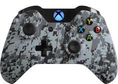 Controller Creator #customcontroller #xboxone #xbox1 #moddedcontroller