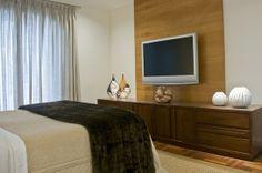 móveis de quarto de casal com balcão longo - Pesquisa Google
