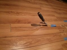 Repairing Water Damaged Laminate Flooring Good Ideas Floor Repair