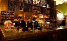 The Order of Melbourne - Melbourne - Bars & Pubs - Time Out Melbourne