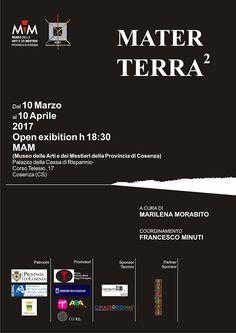 ACAV Associazione Culturale Arti Visive: MATER TERRA - 2