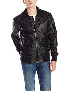 RVCA Men's Bombzarelli Jacket, Black, Medium RVCA ++ You can get best price to buy this with big discount just for you.++